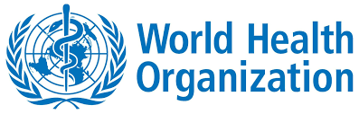 Grafika logo World Health Organization